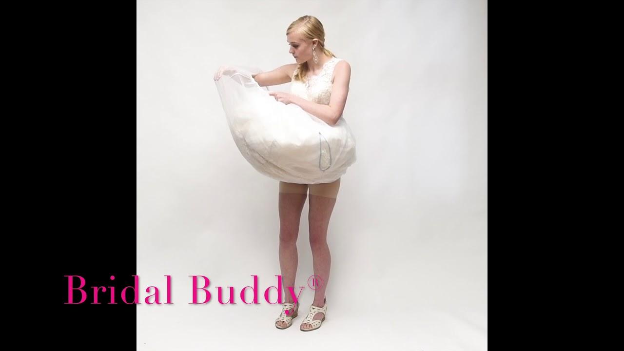 0889661fb04b0 How to use Bridal Buddy - YouTube