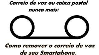 Como Remover Notificação do Correio de voz (Android Lollipop) 2016