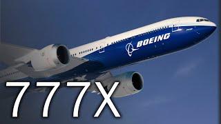 Boeing 777X   Да здравствует король