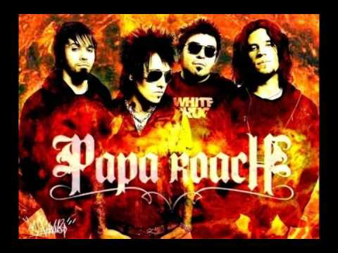 Papa Roach  Forever acoustic