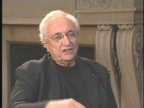 Frank Gehry: Be Yourself
