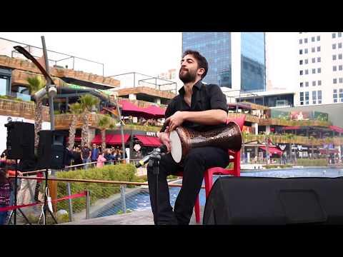 Onur Seçki - Watergarden Ritim Show
