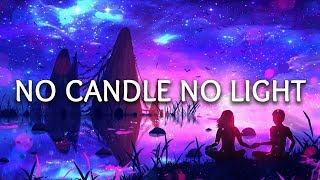 ZAYN ‒ No Candle No Light (Lyrics) ft. Nicki Minaj