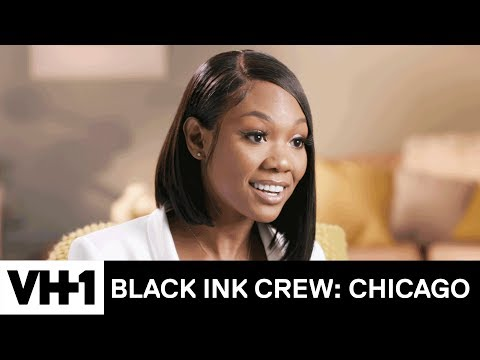 Issa Snack: Black Ink Crew Is Sexy AF! | Black Ink Crew: Chicago