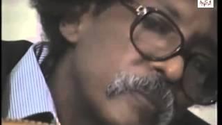 مصطفى سيد أحمد - فى الأسى ضاعت سنينى - جلسة بالدوحة 1995 م