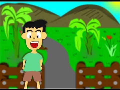 การ์ตูน Animation เรื่อง อาเซียนสู่ชุมชน โรงเรียนสวงษ์วิทยาคม