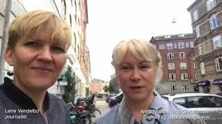 Multimodalitet i samfundsfag og dansk