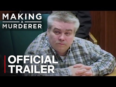 DJ MoonDawg - Netflix release Making a Murderer Part 2 Trailer.