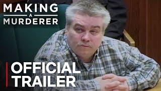 Making A Murderer: Part 2 | Official Trailer [HD] | Netflix