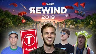 What YouTube Rewind 2018 Should Have Looked Like
