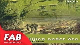20 000 Mijlen onder Zee Part 2/2 Full Audiobook by Jules VERNE  by Fantastic Fiction audiobook
