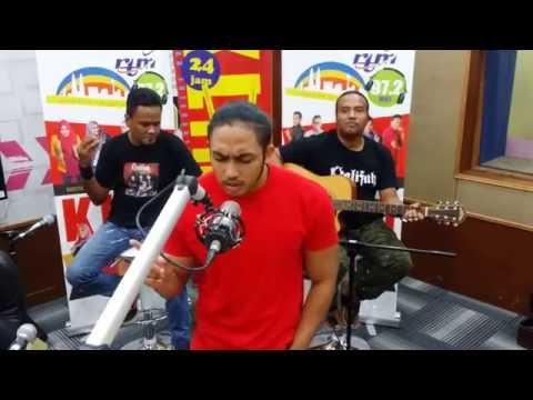Ku Rela Di Benci - Aiman Tino (Cover by Bangsoda) | Jom Jam Akustik | 2 November 2016