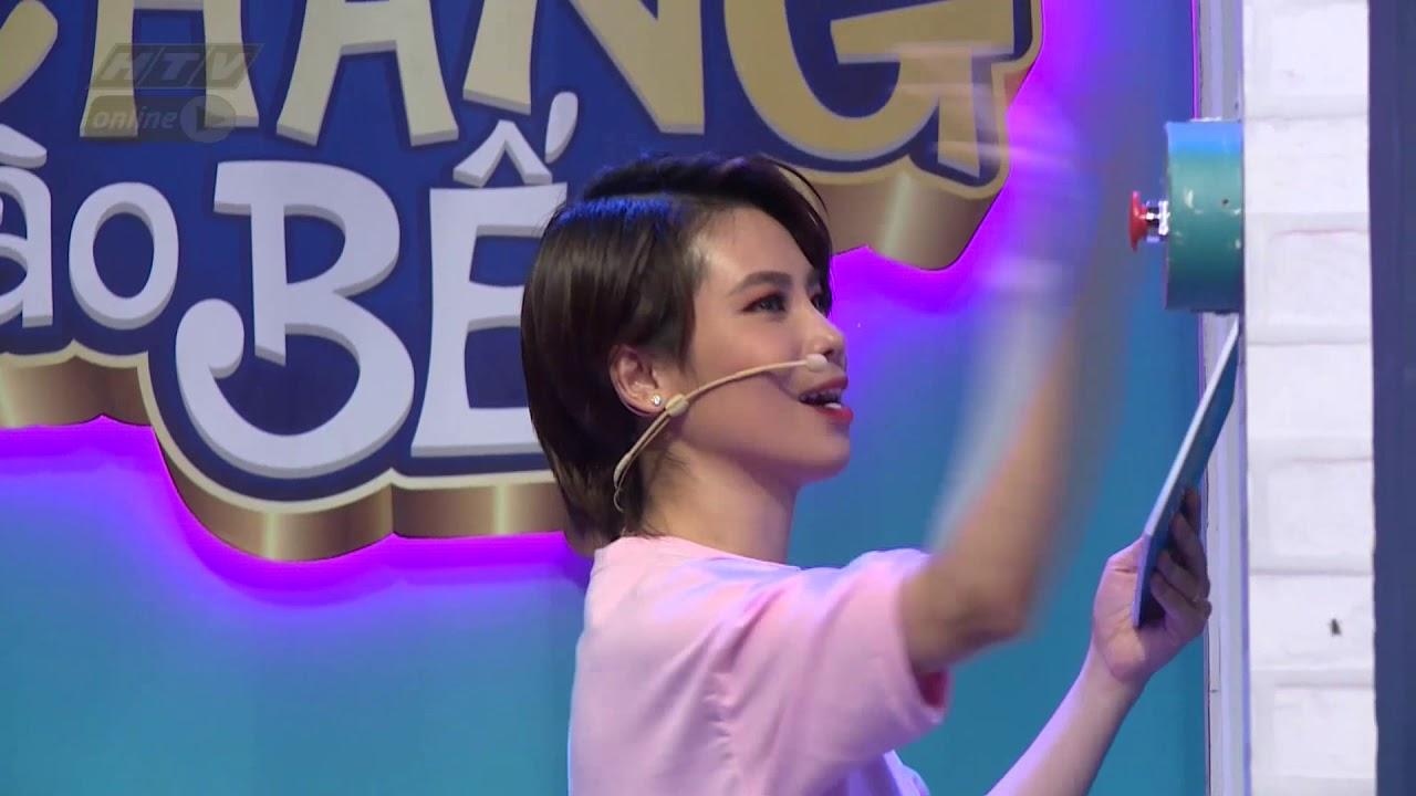 image KHI CHÀNG VÀO BẾP | KCVB #1 |MÙA 2 TRAILER