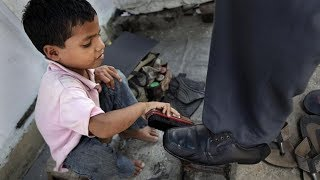 HEART TOUCHING HINDI SONG -  ABOUT CHILD LABOUR