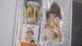 Моя 1-Аі ляльки приїхали! ^0^