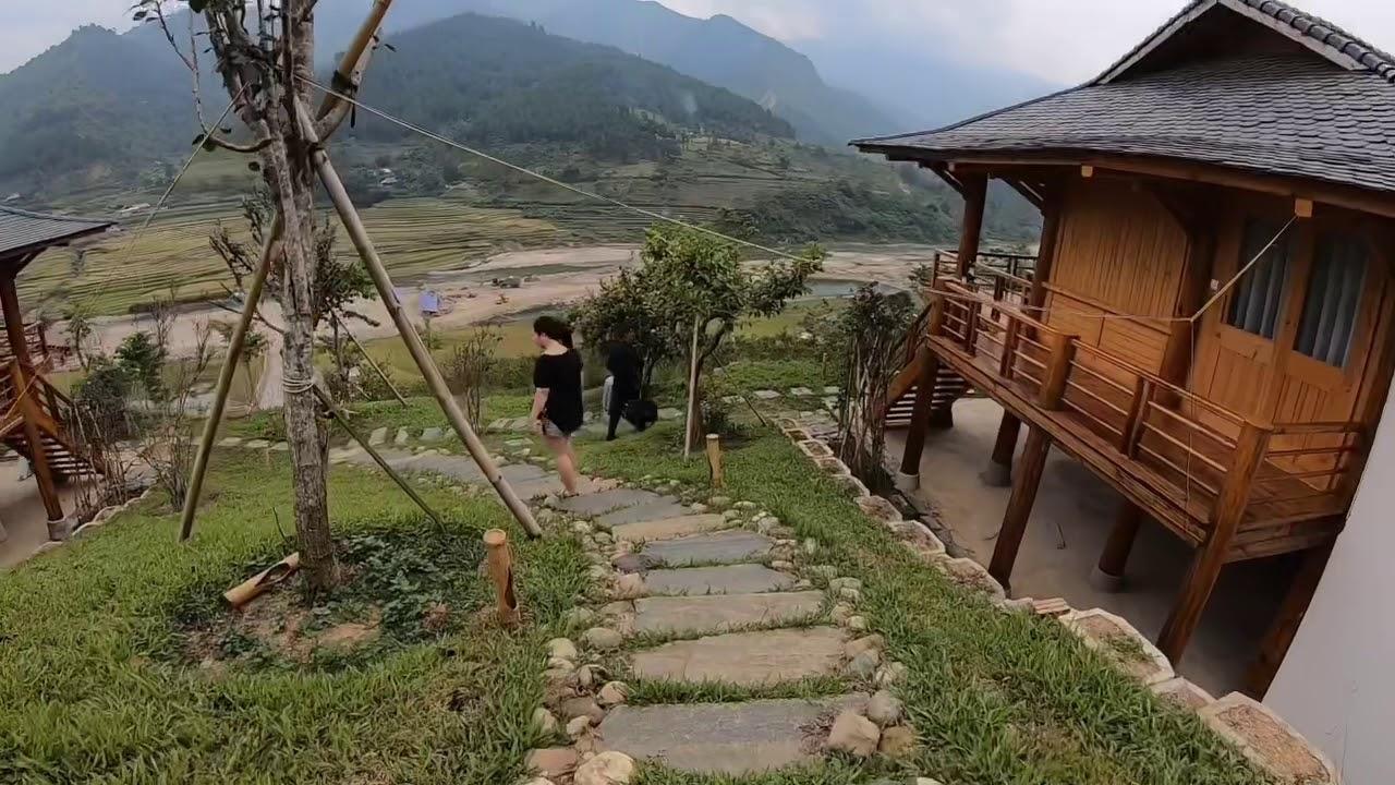 Khám Phá Champ Tú Lệ Resort Hot Spring & Spa