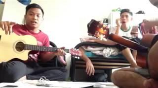 bapak ahh!! kena tengok!! 😂😂viral malaysia!! Lagu rekaan baru!!
