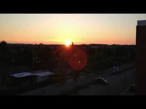 Timelapse Horsens VIA UNiversity College by Casual Wayfarer