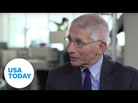 Expert On Coronavirus: Risk Is 'low For The American Public'   USA TODAY