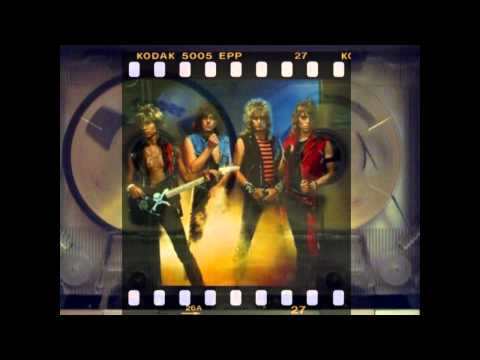 Dokken - Alone Again (Tooth And Nail,1984) HQ