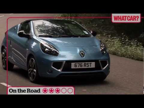 Renault Wind Review - What Car?
