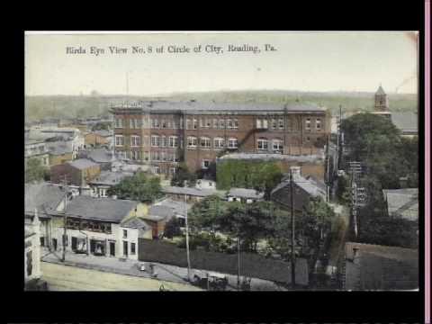 Old Photos Of Reading & Berks And Amity Township History 12-19-16