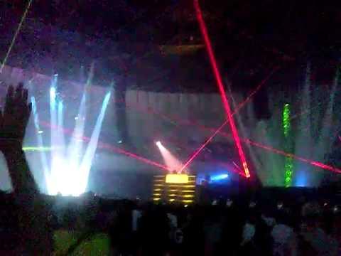WIRE'11 in YOKOHAMA ARENA_LEN FAKI