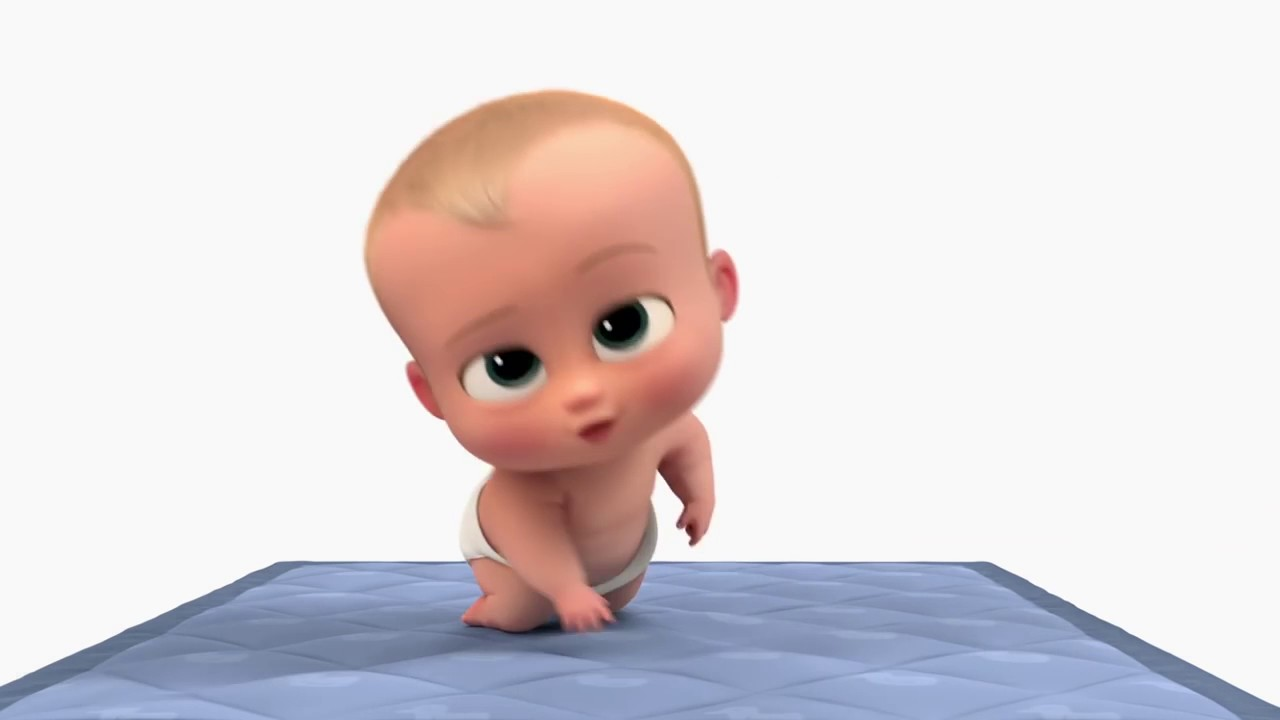 Baby Animation
