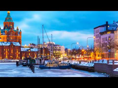 Best Time To Visit or Travel to Helsinki, Finland