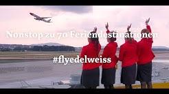 Best of Edelweiss Destinationen 2018