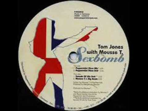 Tom Jones & Mousse T - SexBomb (Peppermint Disco Mix) 1999