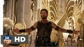 Боги Египта (2016) - Преклонитесь передо мной или умрите | Сцена из фильма