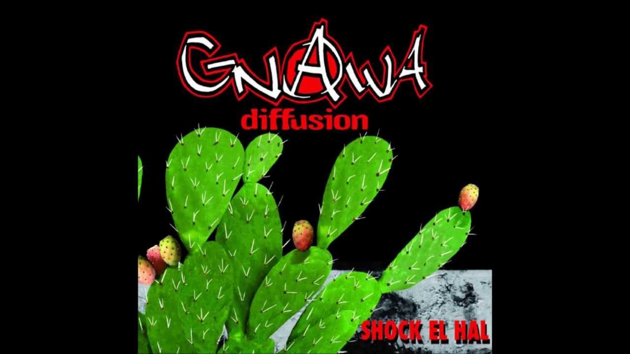 gnawa diffusion 2012