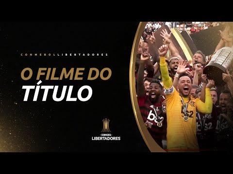 23/11, Glória Eterna Ao Flamengo