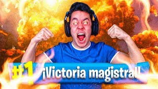 EL DIRECTO MÁS FAIL DE LA HISTORIA (FORTNITE)