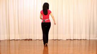 Sunshine After The Rain - Line Dance (Dance & Teach in English & 中文)