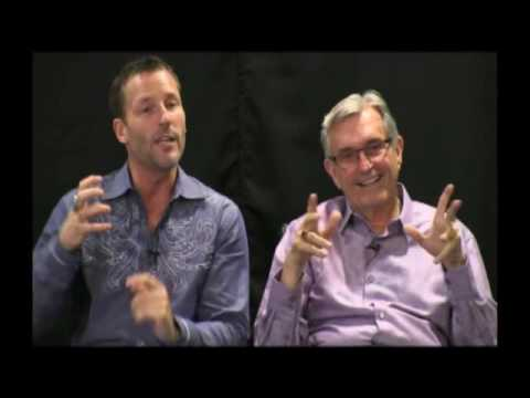 How Do You Create a Relationship? - Creative Edge of Consciousness with Gary Douglas & Dr Dain Heer