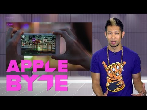 iPhone patents point to edge-to-edge glass design and new camera (Apple Byte)