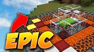 CETTE DÉFENSE BED WARS EST IMPOSSIBLE - BED WARS Minecraft (Défi)