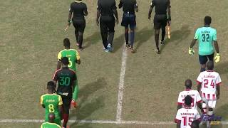 Match day 16  sharks vs Kakamega Homeboyz Highlights