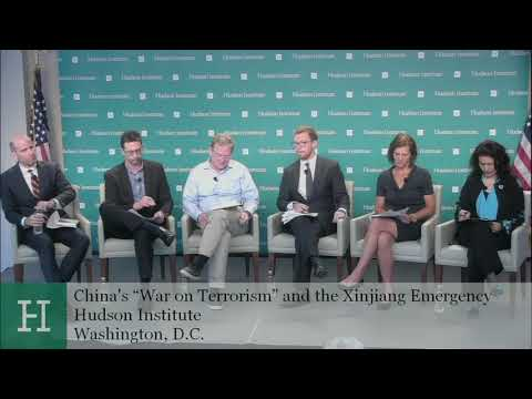 "China's ""War on Terrorism"" and the Xinjiang Emergency"