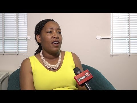 Soweto Today   Getting Ready For Final Exams - Lerato Msimango, Clinical Psychologist (Part 1)