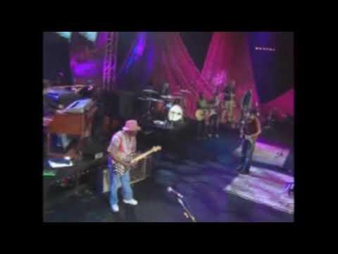 Sound Stage: Buddy Guy & John Mayer Clip