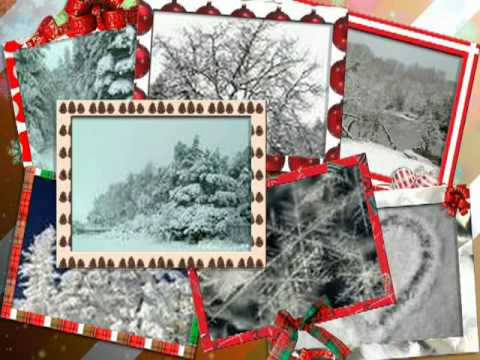 Let It Snow by Bing Crosby