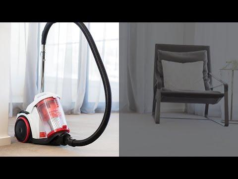 Hoover Tornado Bagless Vacuum Cleaner