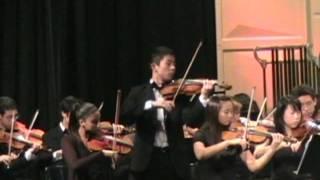 """Antonio Vivaldi Concerto No. 4 in F minor, Op. 8, RV 297, """"L"""