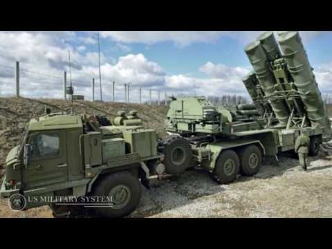 How F-35s Could Crush Russia's S-300 or S-400 In Battle