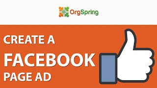 So Erstellen Sie eine Facebook-Anzeige für Ihre Facebook-Seite