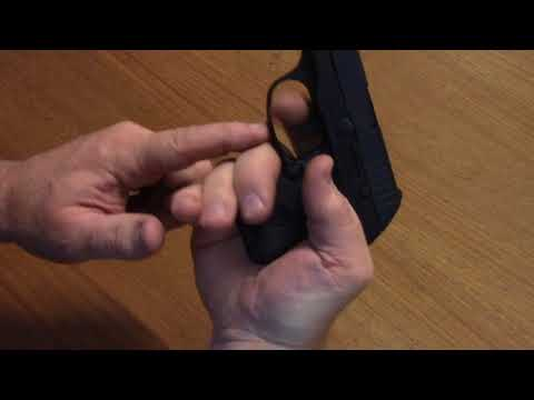 Ruger LCP for dummies