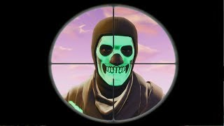 Aim is more important then Building! How to Win in Fortnite Season 6